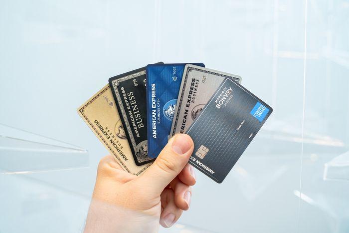 隱形花費成了你的被動支出:刷信用卡前一定要清楚了解自己是否能夠償還債務