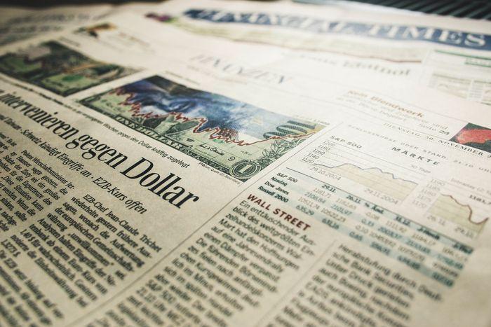 玩股票賠錢原因:跟著新聞做股票