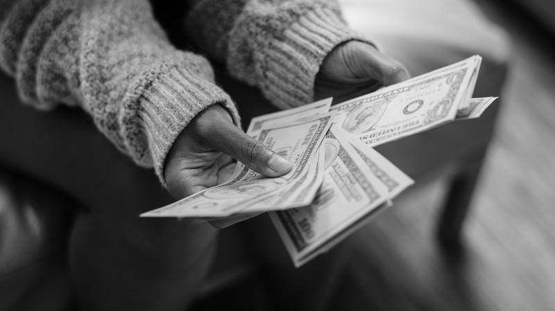 多少錢可以開始投資:千萬不要去借錢投資