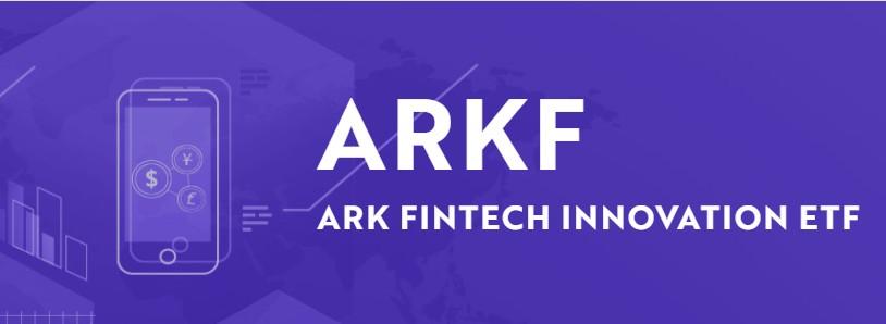 高報酬ETF打敗美國大盤:ARKF