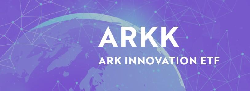 高報酬ETF打敗美國大盤:ARKK