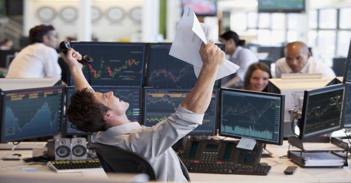 玩股票賠錢原因:
