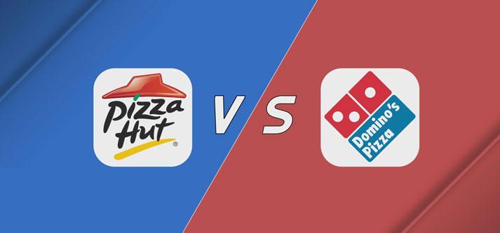 餐飲股有哪些可以投資:Domino Vs PizzaHut