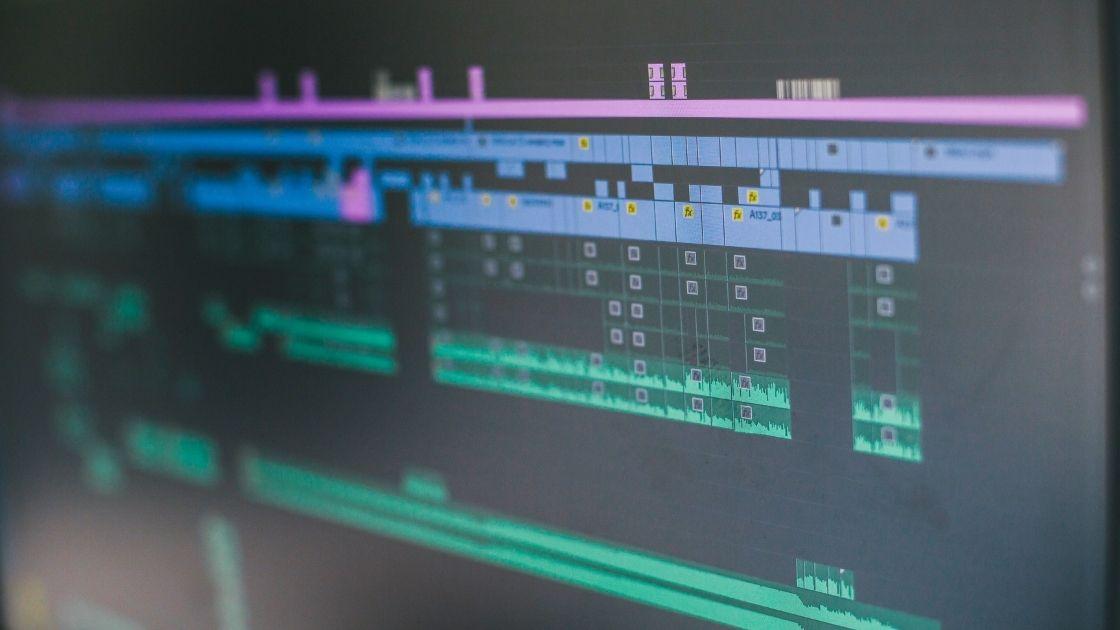 高收入技能的賺錢方法:剪輯音頻影片
