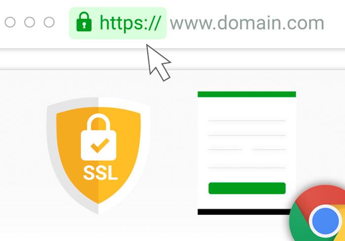 SEO是什麼?SEO怎麼做?SSL憑證