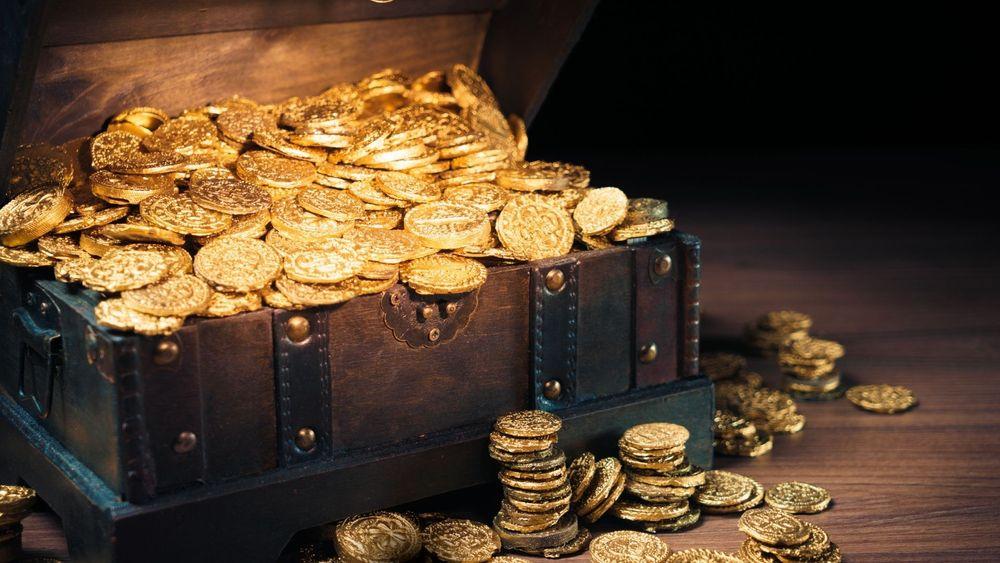 小資理財、投資理財規劃:財富不是奇蹟,是一種累積