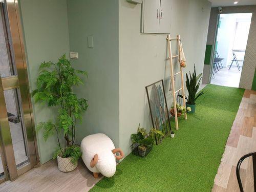 綠舍中古屋房地產投資
