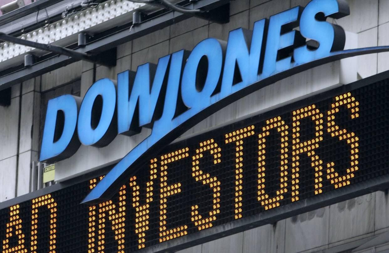 買美股入門教學:道瓊工業指數