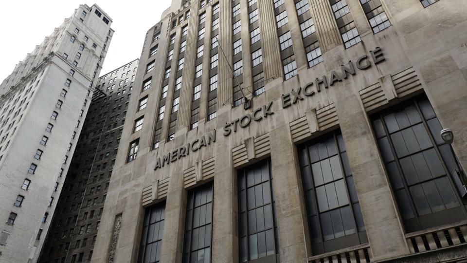 買美股入門教學:美國證券交易所