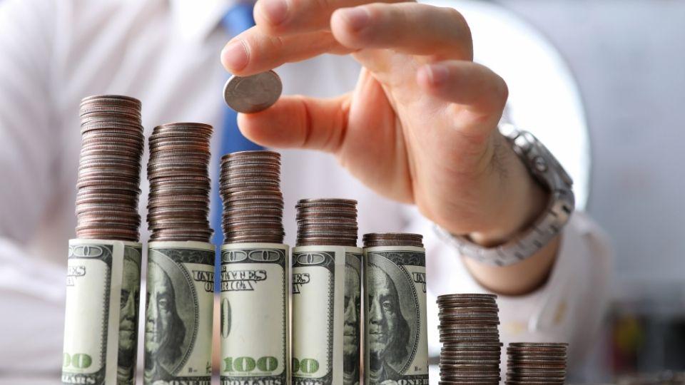 高收入技能的賺錢方法:投資理財