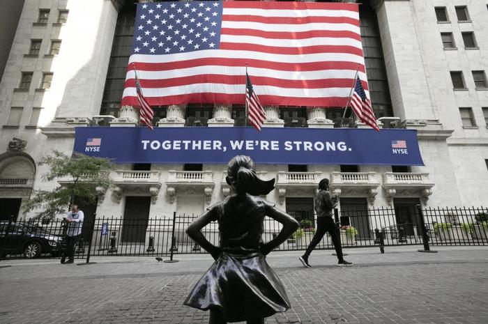 美股入門:美國紐約交易所